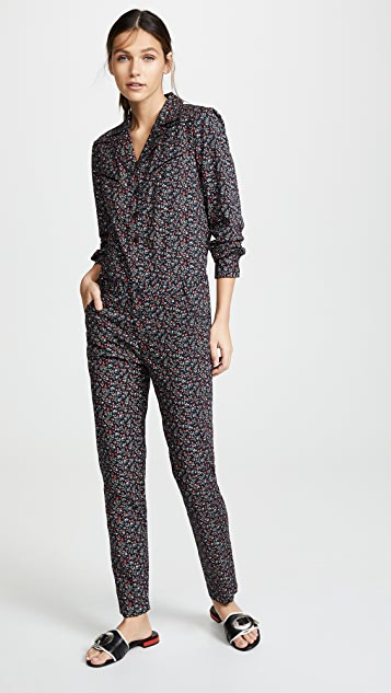 Ba&sh Seb Jumpsuit