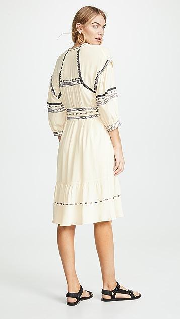 Ba&sh Patty Dress