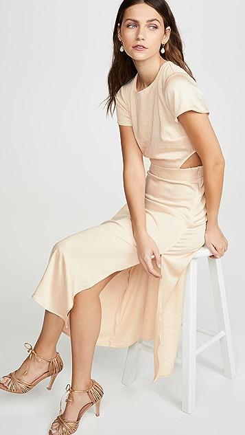 Ba&sh Платье Ritz