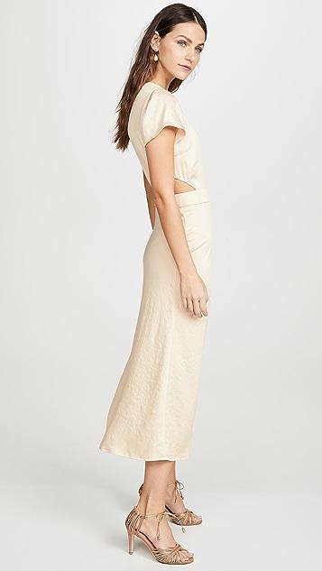 Ba&sh Ritz Dress