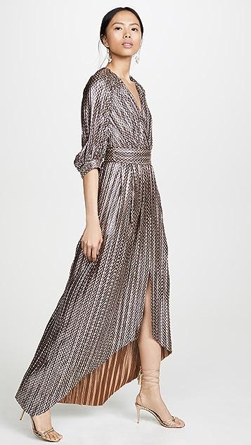 Ba&sh Платье Pacey