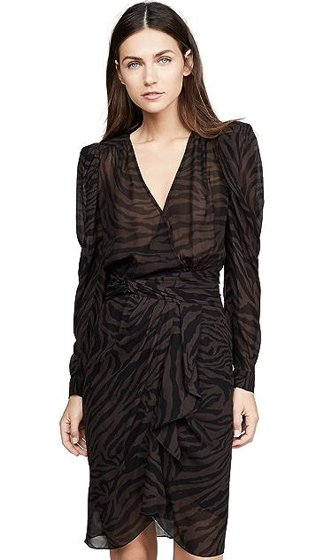 Ba&sh Saphir Dress