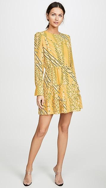 Ba&sh Ophe Dress