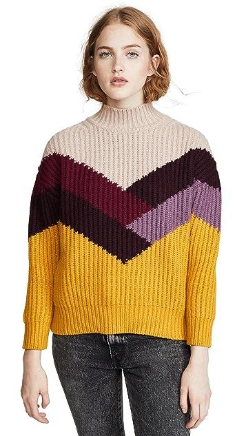 Ba&sh Orlando Sweater
