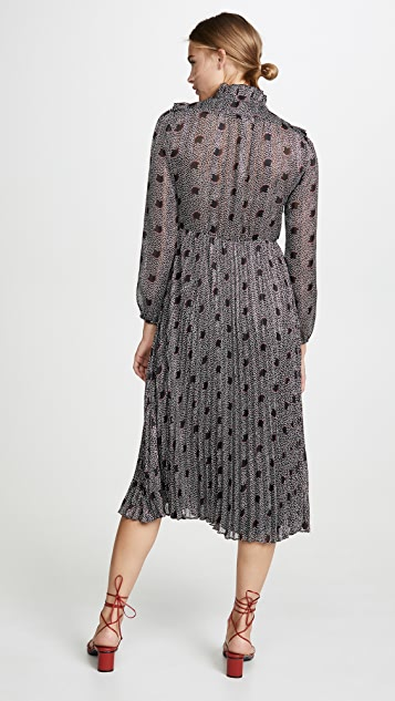 Ba&sh Paris Dress
