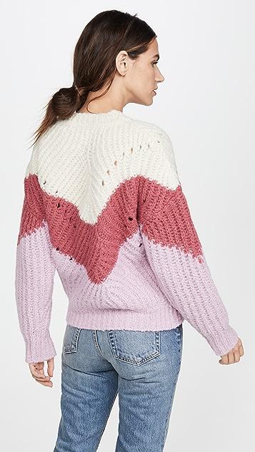 Ba&sh Balmy Sweater