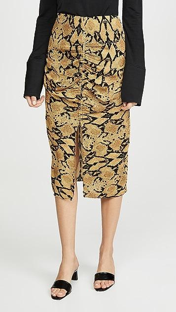 Ba&sh Carry 半身裙
