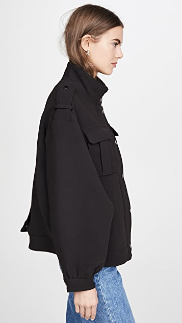 Ba&sh 宽松外套