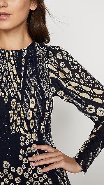 Ba&sh Olli Dress