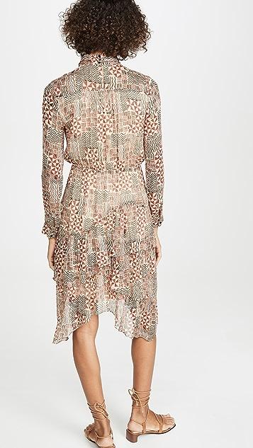 Ba&sh Macha Dress