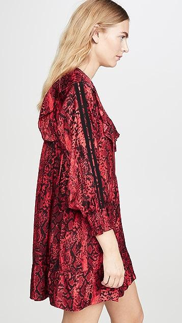 Ba&sh Sym Dress