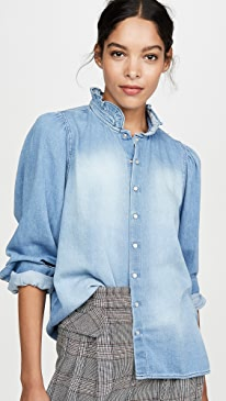 Axel Button Down