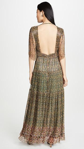 Ba&sh Платье Perla