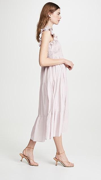 Ba&sh Noah Dress