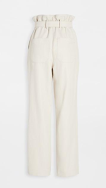 Ba&sh Andrea 长裤