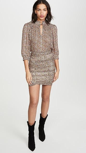 Ba&sh Dina Skirt