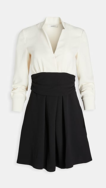 Ba&sh Clelia Dress