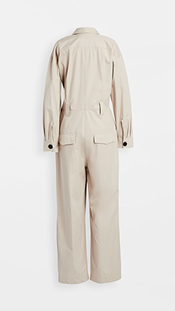 Ba&sh Clothilde 连身衣