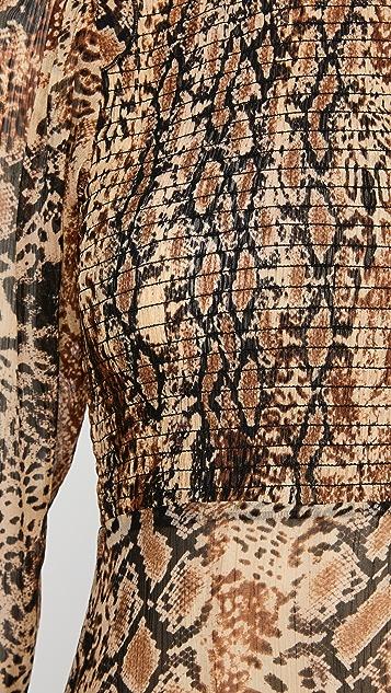 Ba&sh Rouky Dress