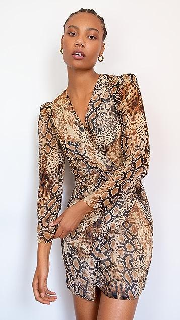 Ba&sh Roxy Dress