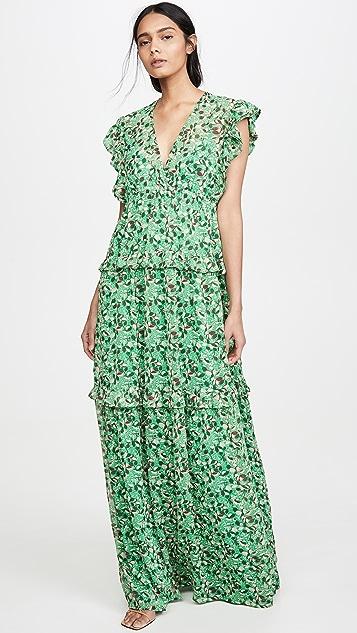 Ba&sh Samanta 连衣裙