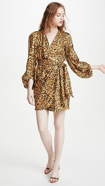 Ba&sh Ginger Dress