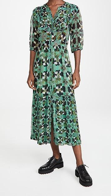 Ba&sh Hooper Dress
