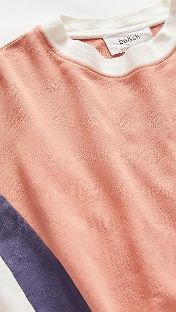 Ba&sh Maurry 运动衫
