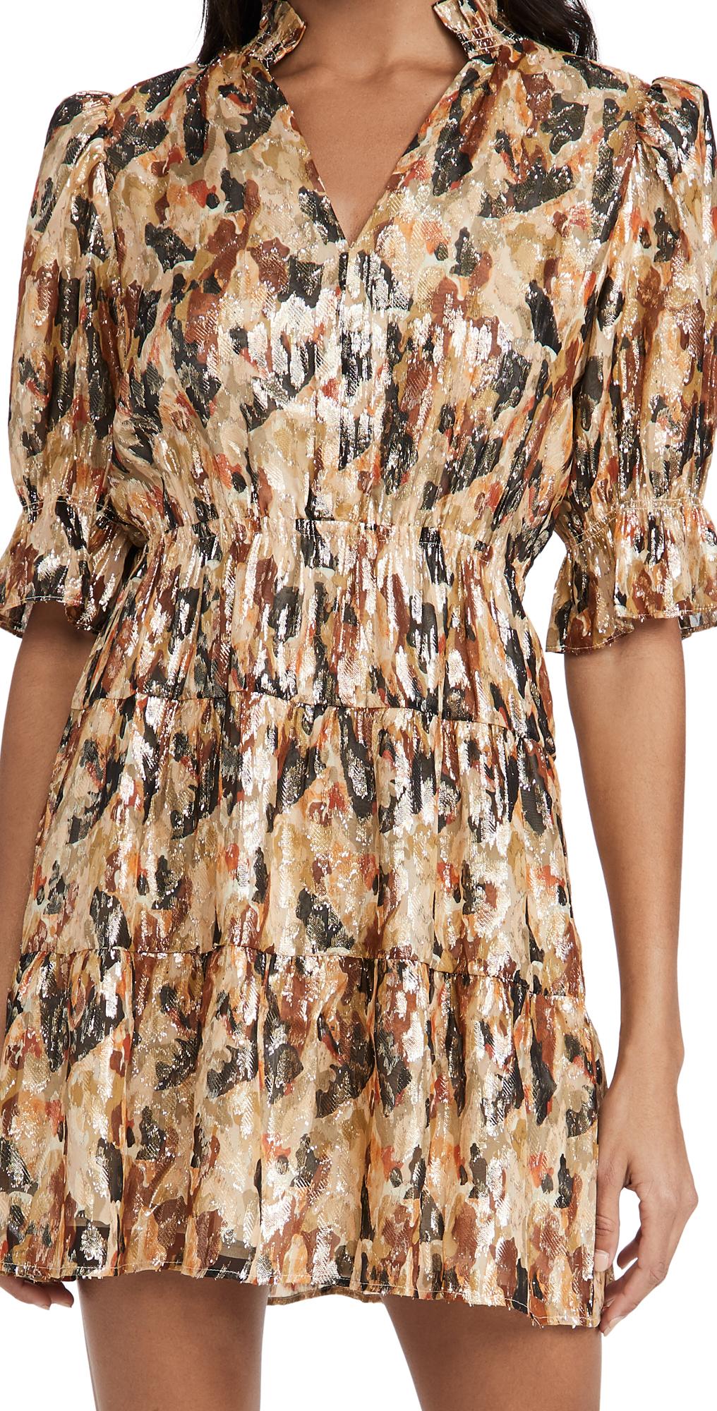Ba & sh Gloria Dress