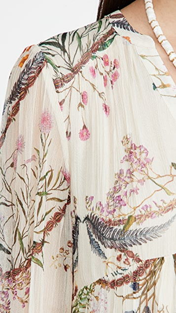 Ba&sh Goya Dress