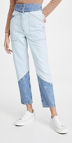 Ba&sh - Apolo Jeans