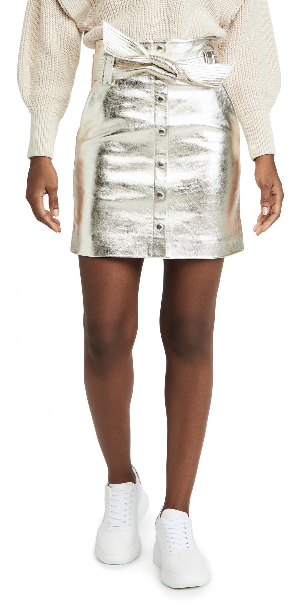 Ba & sh Pomy Skirt
