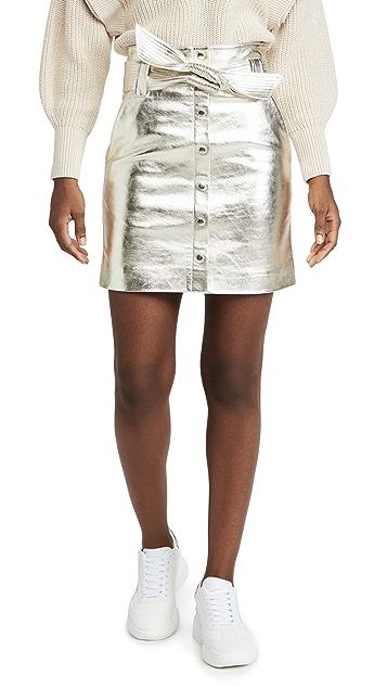 Ba&sh Pomy Skirt