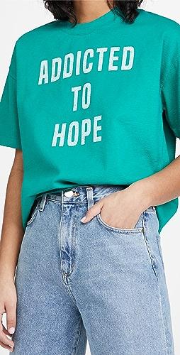 Ba&sh - Elie T-Shirt