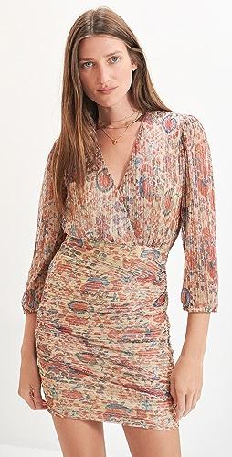 Ba&sh - Amelia Dress