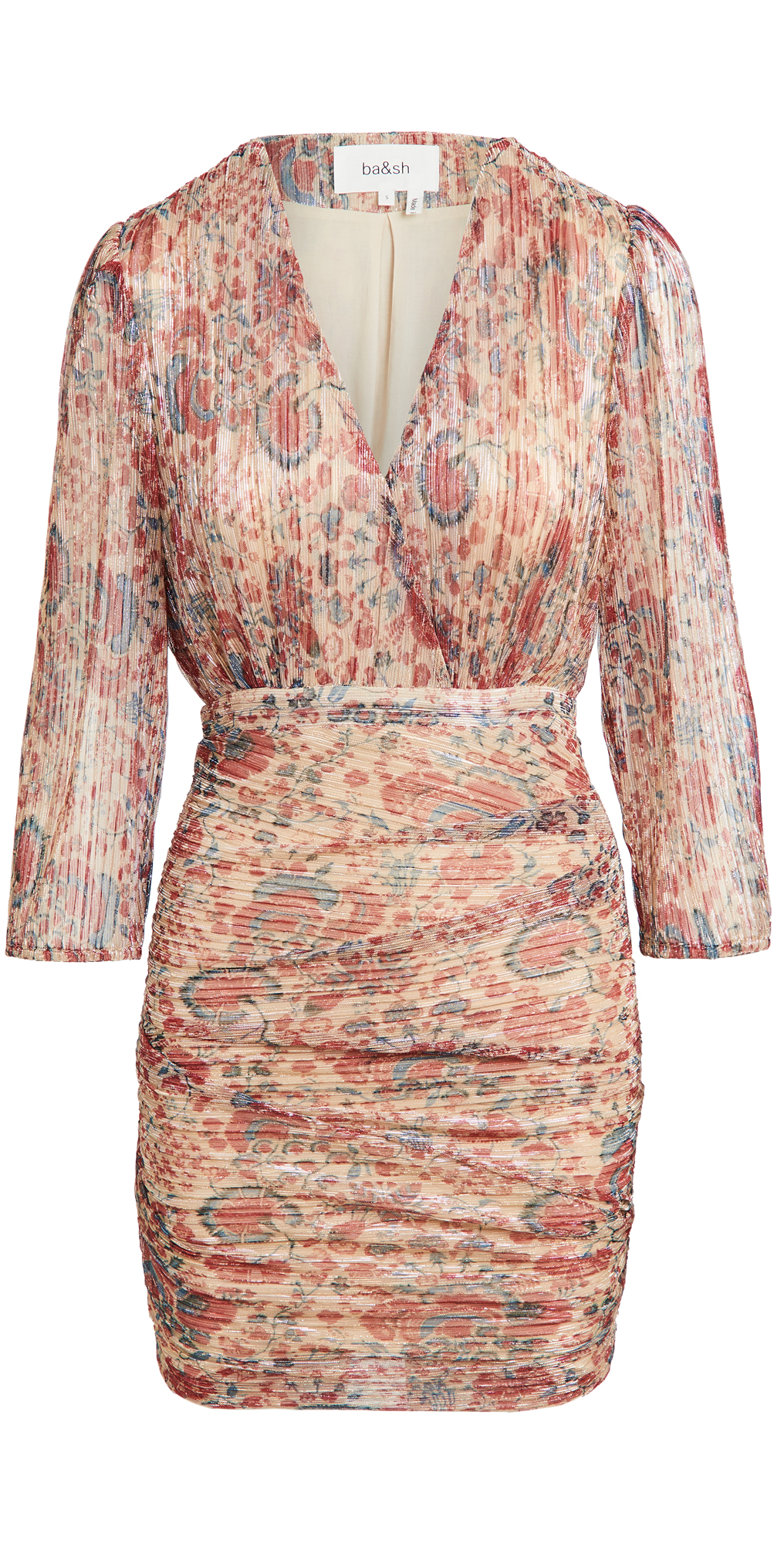 Ba&sh AMELIA DRESS