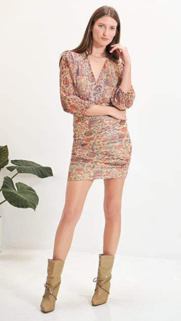 Ba&sh Amelia 连衣裙