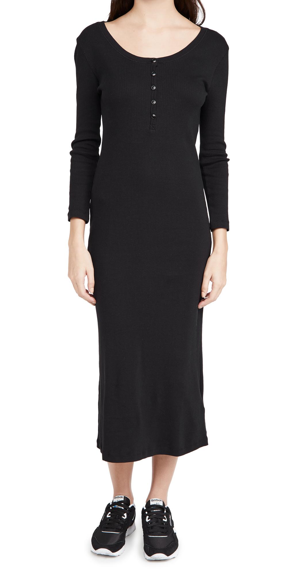 Ba & sh Taylor Dress