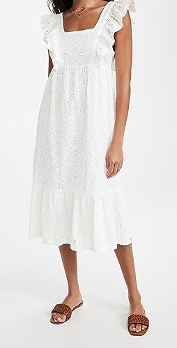 Ba&sh - Byrd Dress