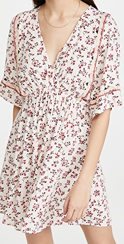 Ba&sh - Sete Dress