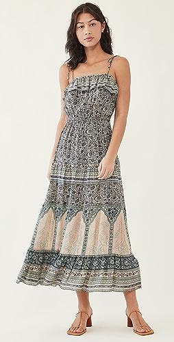 Ba&sh - Teresa Dress