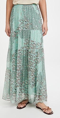 Ba&sh - Obbie 半身裙