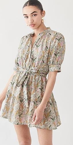 Ba&sh - Jasmine Dress