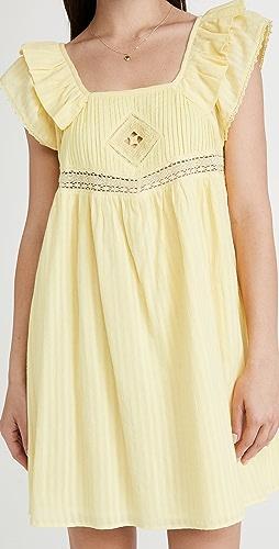 Ba&sh - Uriel Dress
