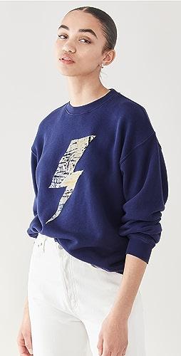Ba&sh - East Sweatshirt