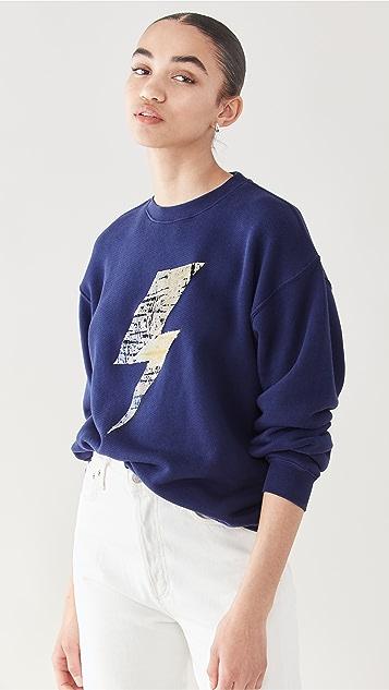Ba&sh East 运动衫