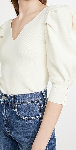 Ba&sh - Harris Sweater