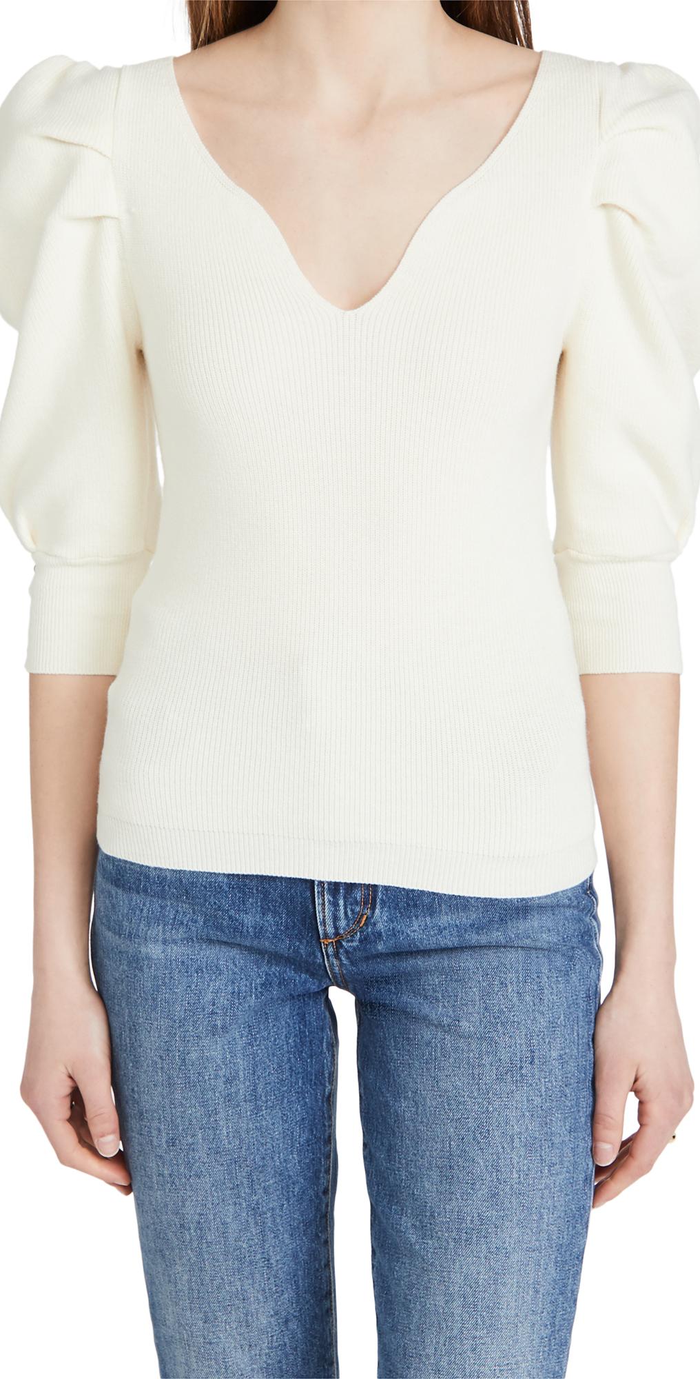 Ba & sh Harris Sweater