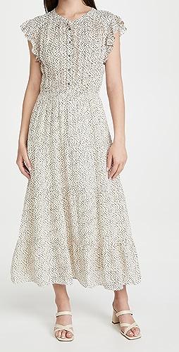 Ba&sh - Alienore Dress