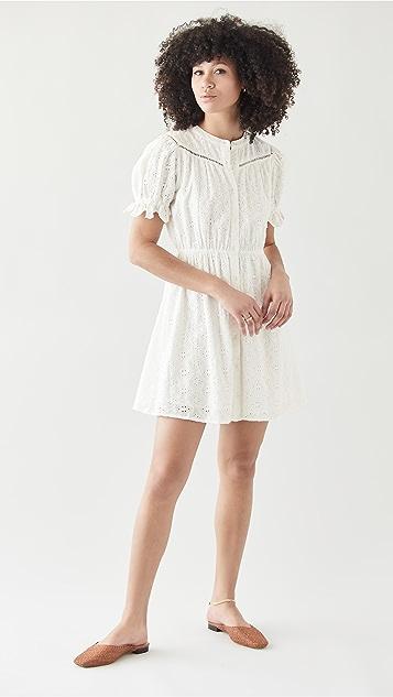 Ba&sh Beky Dress